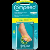 COMPEED® Corn Active Plasters (Medium size)